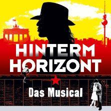 Hinterm Horizont In Berlin - Berlin - 24.06.2012