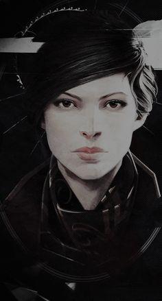Emily Kaldwin
