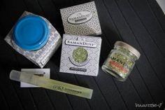 Νέος Διαγωνισμός - Ιαματικά προϊόντα για χαλάρωση και ευεξία από την Saman Relax Center