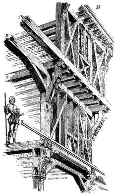 The Project Gutenberg eBook of Dictionnaire raisonné de l'architecture française, Tome III par M. Viollet-Le-Duc