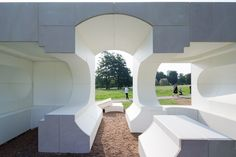 Summer houses: #arquitectura sabor a VERANO ☀ Pasea por #Londres y descúbrela #FridayFinds