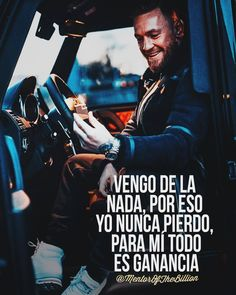 Motivational Phrases, Inspirational Quotes, Mentor Of The Billion, Success Quotes, Life Quotes, Don Corleone, Quotes En Espanol, Millionaire Quotes, Empowering Quotes