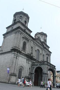Holy Rosary Church, Angeles City, Philippines