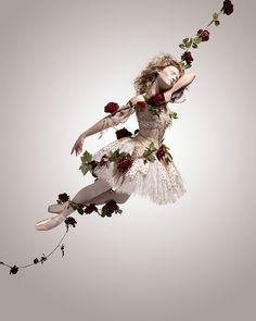 Het Nationale Ballet by Ruud Baan on Behance