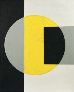 MID-CENTURIA : Art, Design and Decor from the Mid-Century and beyond: Artist Charles Green Shaw