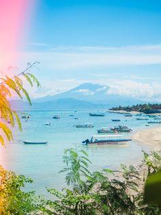 Jungut Batu Beach, Nusa Lembongan, Indonesia <3