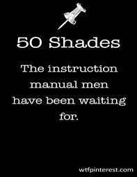 50 shades of grey quotes funny - Google Search