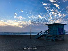 January 11, 2017 Marina Del Rey Sunset...  Day 848