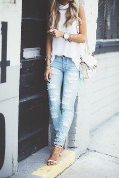 rip jeans