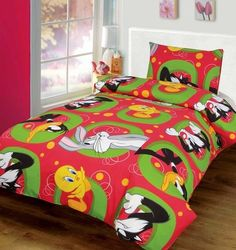 Tweety Bird Bedding Tweety Bird Oh My Glob Yess This Is Perfect