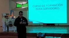Formación para Servidores. RCC Huancayo. Pedro Suyo Jiménez