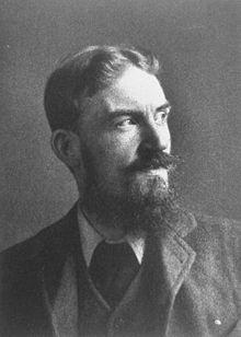 George Bernard Shaw 1925