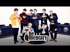 The Qmentary(더큐멘터리): MONSTA X(몬스타엑스) _ HERO(히어로) [ENG/JPN/CHN SUB] - YouTube