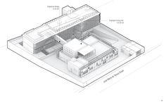 michel rojkind arquitectos falcon headquarters 2 mexico city designboom