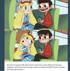 "STARCO, MAN! But for real, are we not gonna talk about the fact that Adam McArthur said, ""I love you, Star"" in Marco's voice on Periscope today because that was AMAZING!!!"