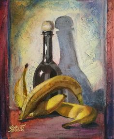 Still Life, Painting, Art, Art Background, Painting Art, Kunst, Paintings, Performing Arts, Painted Canvas