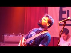 Angel Carmona ft. Layabouts - concierto Sala Sol Madrid - YouTube