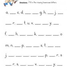 Practice ABC Order! | Articles and Worksheets