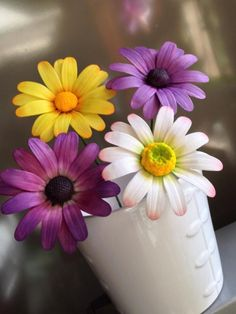 Spring daisies - Cake by Piro Maria Cristina