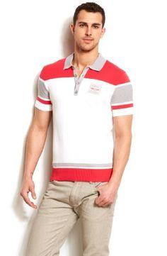 Armani Exchange Mens A Polo Rugby Shirt, Mens Polo T Shirts, Golf Wear, Camisa Polo, Sportswear, Polo Ralph Lauren, Mens Fashion, Amazon, My Style