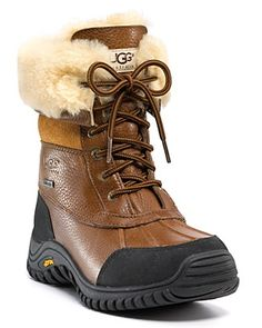 ugg winter hiking boots