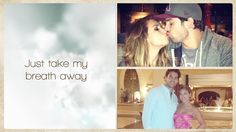 Jessie James Decker - Coming Home, if you have been in or are in a long distance relationship this song is so perfect