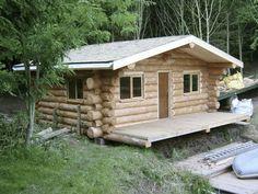 log cabins | Somerset Log Cabin - British Log Cabins