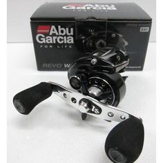 Abu Garcia REVO Winch Bait-cast Reel, I cannot wait to use it this weekend! (Abu Garcia Veritas Winch Series Next Generation 30 Ton Graphite w/ Nano Technology Rod; Spectra Fiber PowerPro  Microfilament, Braided, Fishing Line, 50lb. Test, Moss Green; Lazer KVD 60lb. Swiveling Duo-Lock; Strike King Tungsten Pro Slide weights; TroKar Hooks; Culprit Worms; Strike King Lures; Columbia Performance Fishing Gear; Plano Guide Series Storage; Bass Pro Shops Xtreme Performance Series)