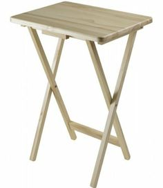 Folding Tray Tables At Big Lots Need For Basement