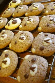 可愛いクマさんクッキー(グルテンフリー)の画像