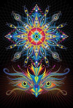 Visionary art by todorwarp.deviantart.com on @DeviantArt