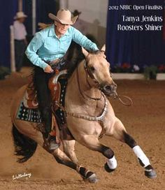 Tanya Jenkins is having an awesome year! Check out her videos on our website :)