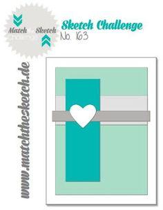 Match the Sketch - Challengeblog: MtS Sketch 163