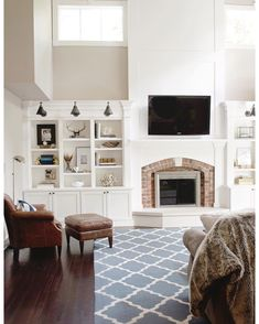 340 Best Living Room Inspiration Images On Pinterest In 2018 | Living Room  Inspiration, Living Rooms And Guest Rooms