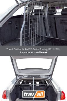 b15190b731d Travall Divider for BMW 3 Series Touring (2012-2019). Follow the link