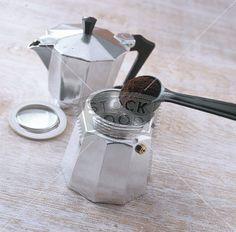 coffee machine, espresso maker like the one in my veneziano appartamento
