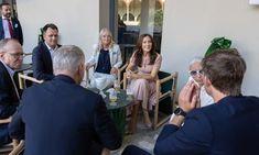 Prince Frederick, Queen Margrethe Ii, Danish Royal Family, Danish Royals, Crown Princess Mary, Mary Elizabeth, Denmark, Milan Design, Christian