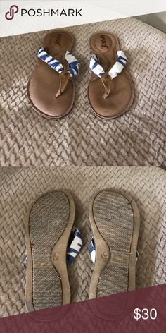 d54e3f8c020d5d Reef Reef Sandals. Size 6. Used - in good condition. Reef Shoes Sandals