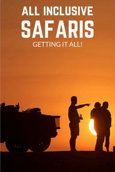 All-Inclusive Safari: Getting It All – SafariBookings Chobe National Park, Kruger National Park, Safari Adventure, Adventure Awaits, Adventure Travel, Zanzibar Beaches, South Africa Safari, All Inclusive, African Safari
