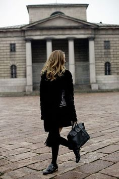 STREET STYLE: Oxfords Shoes. 100 Outfits Μας Εμπνέoυν!
