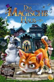 ver The House of Magic online gratis Cartoon Movies, Hd Movies, Watch Movies, 2015 Movies, Movies Online, The Magician's Land, Magic Online, Cartoon Online, Watch Cartoons