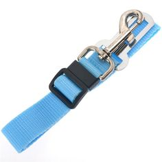 Description The item is a simple and practical pet safety belt leash, which is made of durable nylon and metal materials, and the ideal way to keep your pet dog Dog Belt, Dog Seat Belt, Seat Belts, Pet Dogs, Pets, Dog Lovers, Puppies, Car, Animals