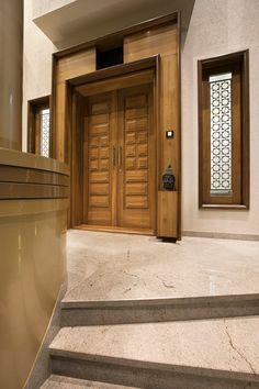 Door design modern 4433299620409133 – Home Decor – womenstyle. Modern Entrance Door, Main Entrance Door Design, Wooden Front Door Design, Double Door Design, Wooden Double Doors, Wooden Front Doors, Modern Wooden Doors, Wood Doors, House Main Door Design
