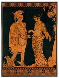 Leonard Porter Perseus and Andromeda - Google Search