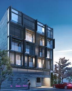 Rio Po Apartments
