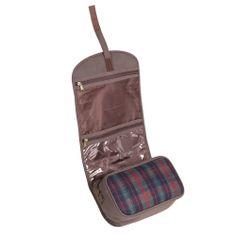 Danielle Creations  Caledonia  Caddy Wash Bag 6d1a819eb4e8f