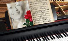 Raquel Crusoé - Memórias de uma professora de música