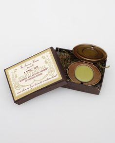 $21 - Solid Perfume