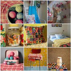 1000 Images About Granny Chic Gt Gt Gt On Pinterest Granny