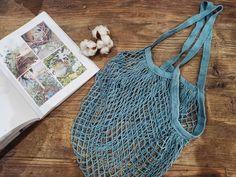 Items similar to A green boho mesh shopper/ turtle bag on Etsy Blue Interiors, Boho Green, Dried Flowers, Online Business, Crochet Top, Turtle, My Etsy Shop, Mesh, Bohemian